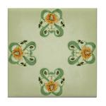 Ceramic Art Tile