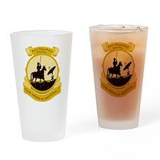 Fort Huachuca Drinking Glass