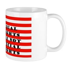 Equal Rights Flag Mug