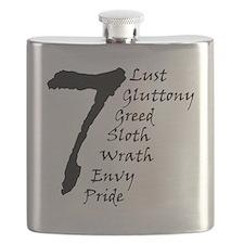 7DeadlySins Flask