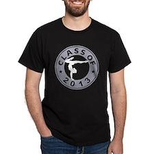Class Of 2013 Gymnastics T-Shirt