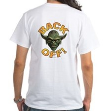 BACK OFF! ~ Shirt