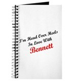 In Love with Bennett Journal