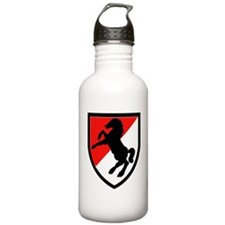 SSI - 11th Armored Cav Water Bottle