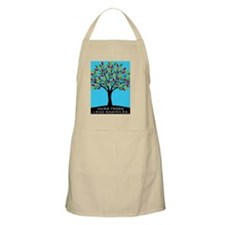More Trees Apron