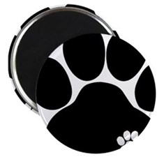 light_paw Magnet