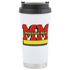 MM Ceramic Travel Mug