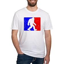 Major League Squatchin Shirt