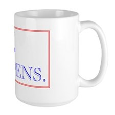 STET HAPPENS Coffee Mug