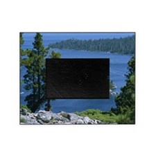 Emerald Bay at Lake Tahoe Picture Frame
