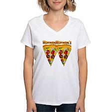 Double Hofman Pizza Shirt