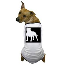 staffyhitch Dog T-Shirt