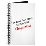 In Love with Augustus Journal