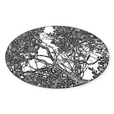 Tree Fable Decal