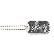 Tree Fable Dog Tags