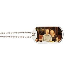 MeAndShannon Dog Tags