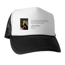 John Paul Jones - Harms Way Trucker Hat