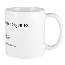 John Paul Jones - Not Yet Begun to Figh Mug