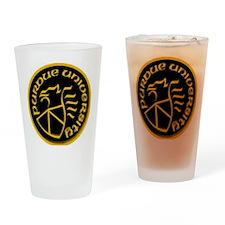 purdue-logo Drinking Glass