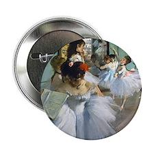 """Jewelry Degas DClass 2.25"""" Button"""
