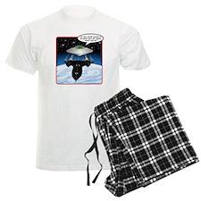 Slowpoke Pajamas