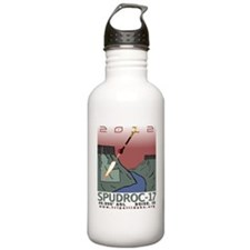 SpudRoc-17 2012 Water Bottle