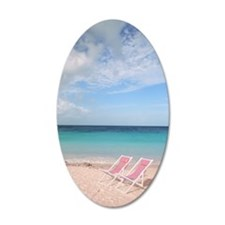Mexico, Cancun Beach, Beach  Wall Decal
