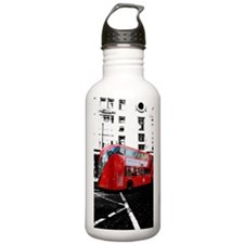 New Routemaster bus Water Bottle