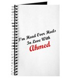In Love with Ahmed Journal