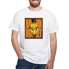 Brown hornet Shirt