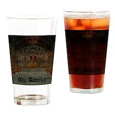 Medieval Tavern Drinking Glass