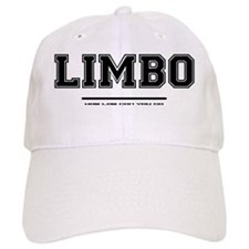 LIMBO - HOW LOW CAN YOU GO Baseball Cap