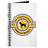 Ridgeback Walker Journal