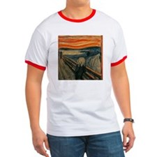 Munch The Scream T