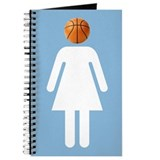 """UNC B-Ball Girl"" Journal"