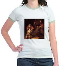 Rembrandt Return Of The Prodi T