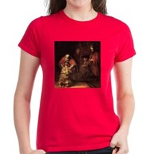 Rembrandt Return Of The Prodi Tee