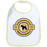 Lakeland Walker Bib