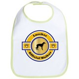 Lurcher Walker Bib