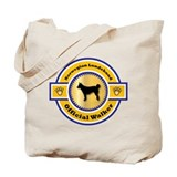 Lundehund Walker Tote Bag