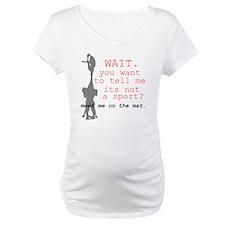 Meet Me on the Mat Shirt