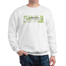 SurvivalBlog Sweatshirt