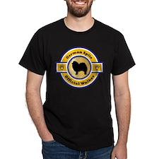 Spitz Walker T-Shirt