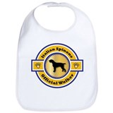 Spinone Walker Bib