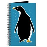 Proud Penguin Journal