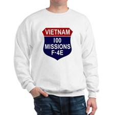F-4E Phantom II Sweatshirt