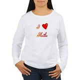 I Love Iloilo Gifts T-Shirt