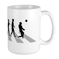 Beach-Volleyball-B Mug