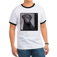 Curly-Coated Retriever T