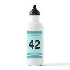 Towel 42 Water Bottle